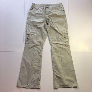 Mudd (Juniors) Active Cargo Pants